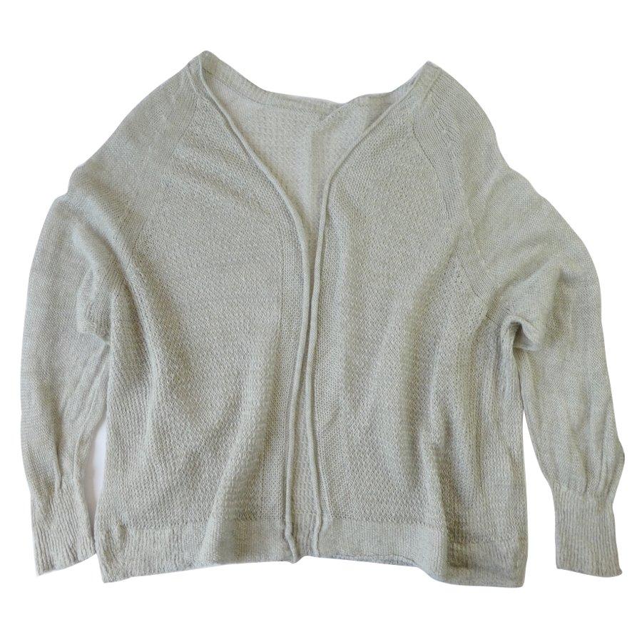 tamaki niime  あさCA knit SHORT  b ≪送料無料≫