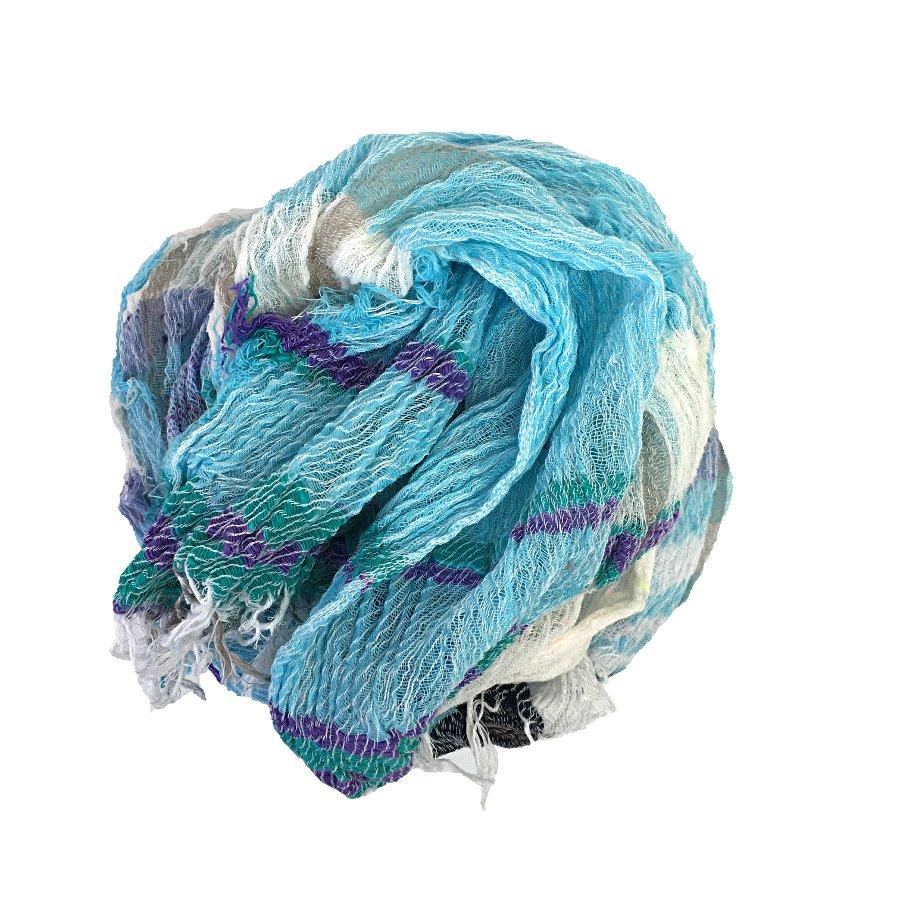 tamaki niime roots shawl  MIDDLE  cotton100% f