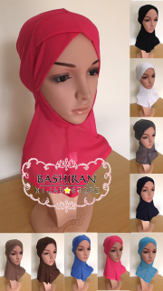 NINJA HIJAB</br>MESH FOR SUMMER</br>クロス