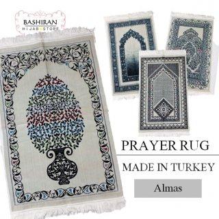 PRAYER RUG</BR>MADE IN TURKEY</BR>ALMAS