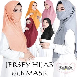 <img class='new_mark_img1' src='https://img.shop-pro.jp/img/new/icons1.gif' style='border:none;display:inline;margin:0px;padding:0px;width:auto;' />EASY HIJAB with MASK