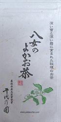 品種別茶「やぶきた」 100g