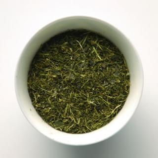 煎茶粉茶 500g(業務用)