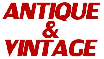 antiques&vintage