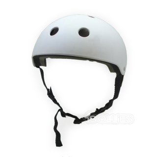 INDUSTRIAL HELMET White