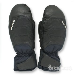DAKINE WOMANS GALAXY MITT ゴアテックス BLACK