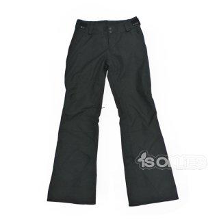 HOLDEN W's STANDARD PANTS BLACK