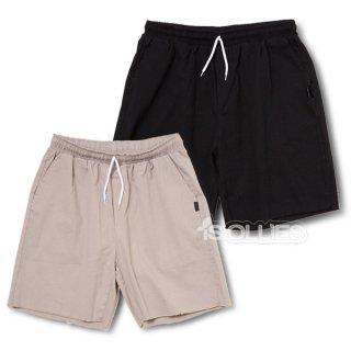 EAZYMISS Easy Shorts  Black/Light Gray