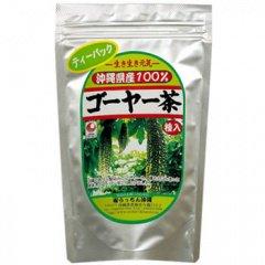 種入り ゴーヤー茶ティーパック(1.5g×30包入)