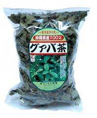 グァバ茶(焙煎) 100g