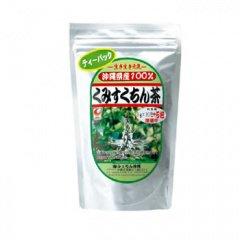 くみすくちん茶ティーパック 3g×25包