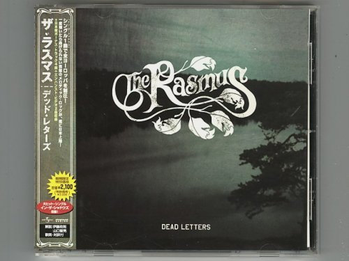 Dead Letters / The Rasmus [Used CD] [UICO-9005] [w/obi]