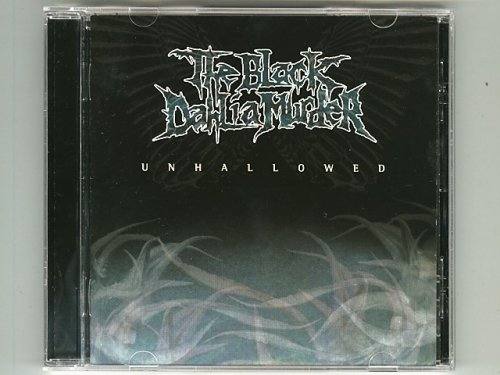 Unhallowed / The Black Dahlia Murder [Used CD] [TKCS-85066]