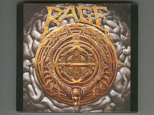 Black In Mind / Rage [Used CD] [VICP-8147] [1st Press]
