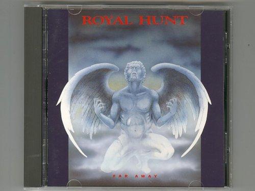 Far Away / Royal Hunt [Used CD] [TECW-20002] [EP]