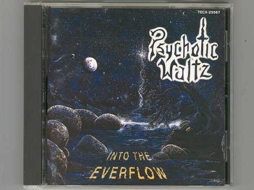 Into The Everflow / Psychotic Waltz [Used CD] [TECX-25567]