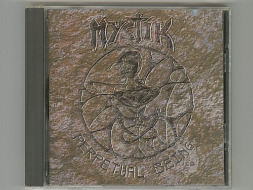 Perpetual Being / Mystik [Used CD] [TECX-25803]