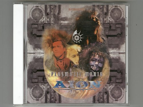 Plasmatic Mania / Aion [Used CD] [BVCR-77]