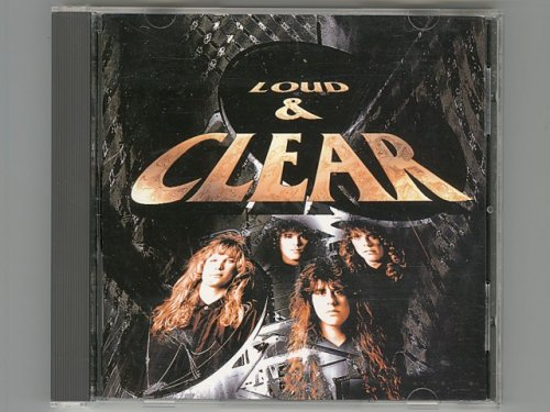 St / Loud & Clear [Used CD] [MICY-1030]