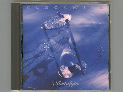 Nostalgia / Clockwise [Used CD] [PCCY-01083]