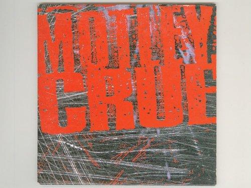 St / Motley Crue [Used CD] [POCP-9193] [Paper Sleeve]