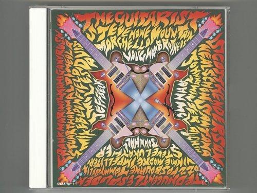 The Guitarist / V.A. [Used CD] [SRCS 5780~5781] [2CD]