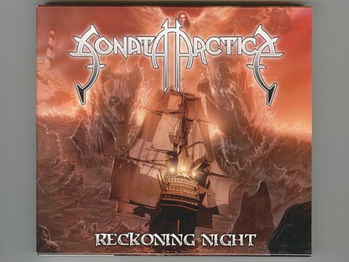 Reckoning Night / Sonata Arctica [Used CD] [MICP-10466] [1st Press]