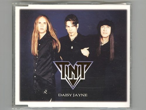 Daisy Jayne / TNT [Used CD] [VICP-15075] [Single]