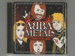 ABBA Metal - A Tribute To ABBA / V.A. [Used CD] [KICP 812]