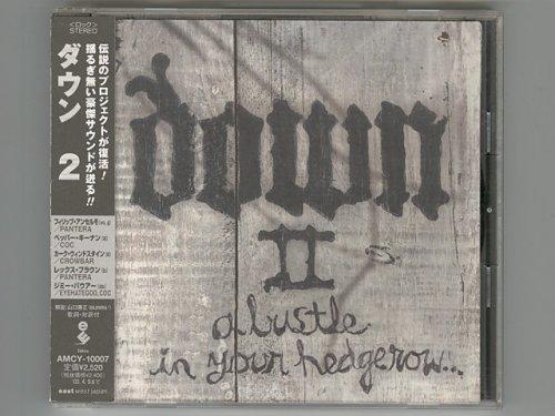 II / Down [Used CD] [AMCY-10007] [w/obi]