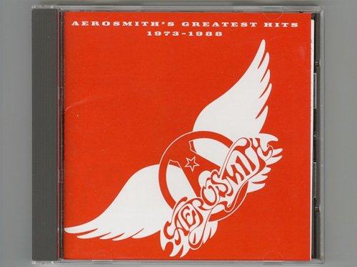 Aerosmith's Greatest Hits 1973 - 1988...
