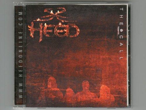 The Call / Heed [Used CD] [MICP-10545]