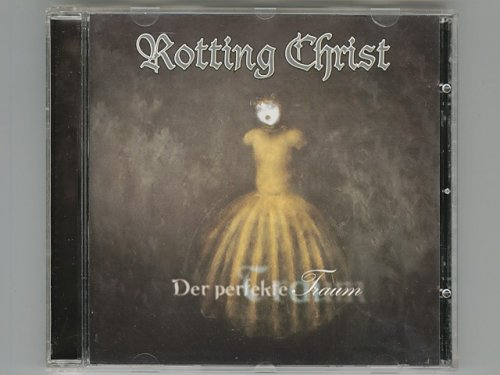 Der Perfekte Traum / Rotting Christ [Used CD] [77247-3] [Import]