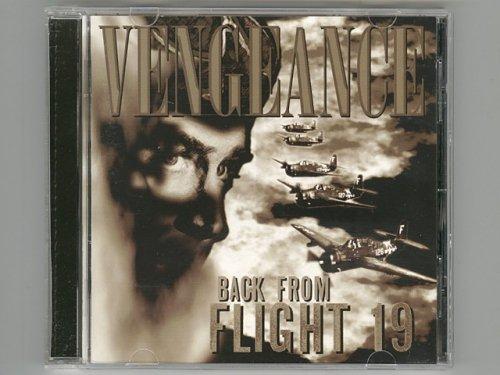 Back From Flight 19 / Vengeance [Used CD] [VICP-60137]