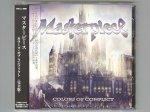 Colors Of Conflict / Masterpiece [Used CD] [PRCL-0001] [w/obi]