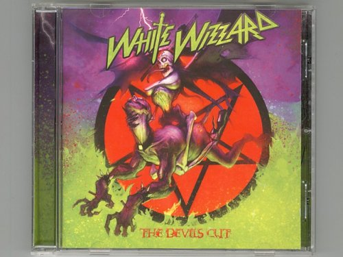 The Devils Cut / White Wizzard [Used ...