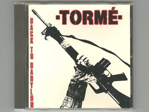 Back To Babylon / Torme [Used CD] [7 ...