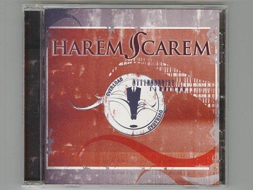 Overload / Harem Scarem [Used CD] [MI...