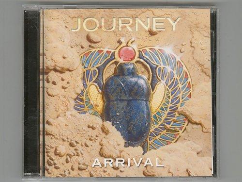 Arrival / Journey [Used CD] [SRCS 2330]