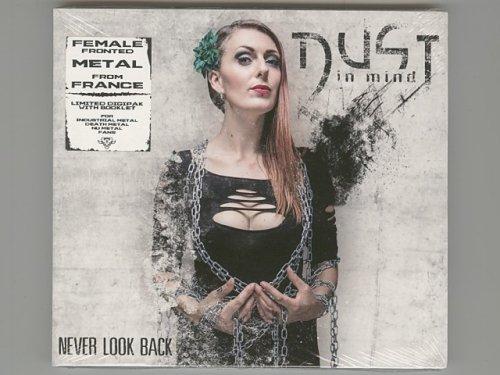 Never Look Back / Dust In Mind [New CD] [DTP15LP046] [Digipak] [Import]