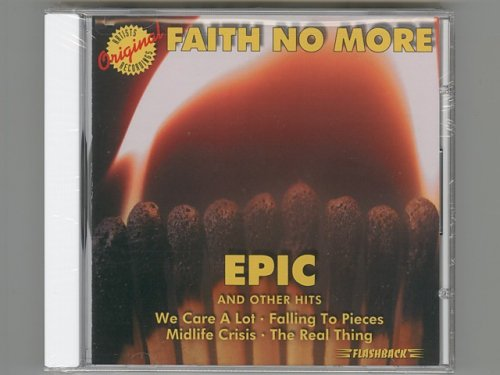Epic And Other Hits / Faith No More [...