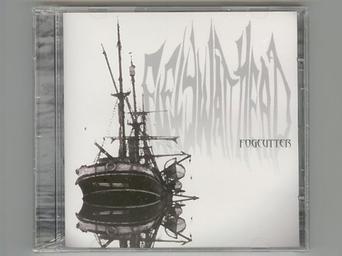 Fogcutter / Fiftywatthead [New CD] [S...