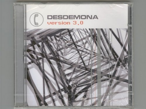 Version 3.0 / Desdemona [Used CD] [MM...