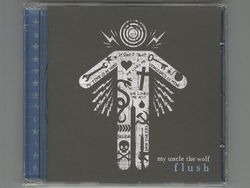 Flush / My Uncle The Wolf [New CD] [w...