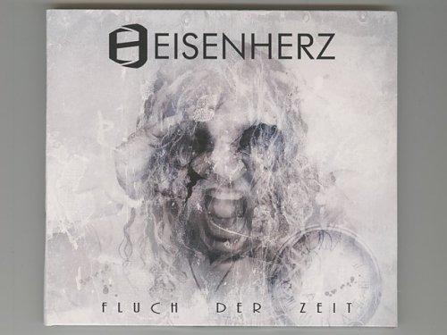 Fluch Der Zeit / Eisenherz [New CD] [...