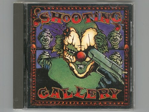 St / Shooting Gallery [Used CD] [PHCR...