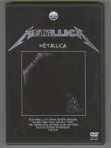 St / Metallica [Used DVD] [COBY-91028]