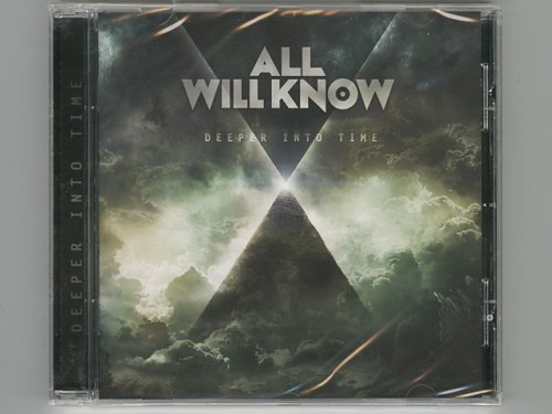 Deeper Into Time / All Will Know [New...