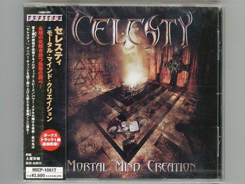 Mortal Mind Creation / Celesty [Used ...