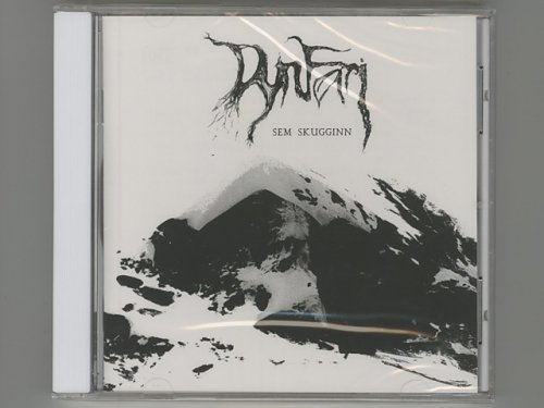 Sem Skugginn / Dynfari [New CD] [CODE074] [Import]